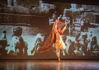 Akademi - The Troth (Production photography) - Credit: Simon Richardson