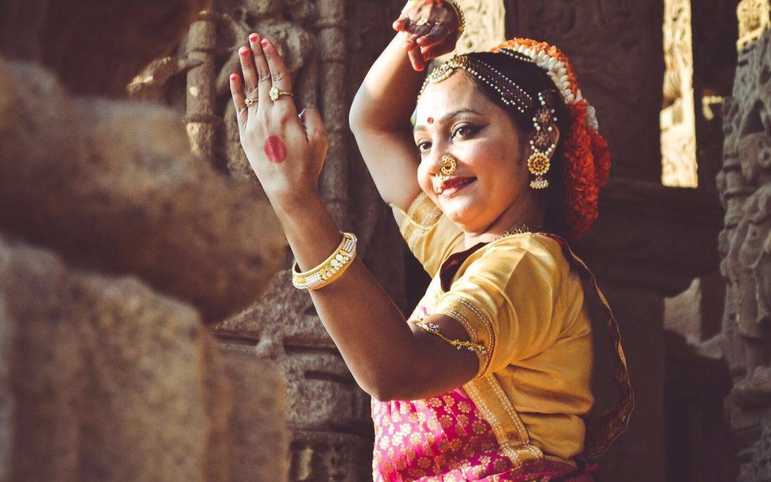 Akademi @ Devonshire Square – Bharatanatyam