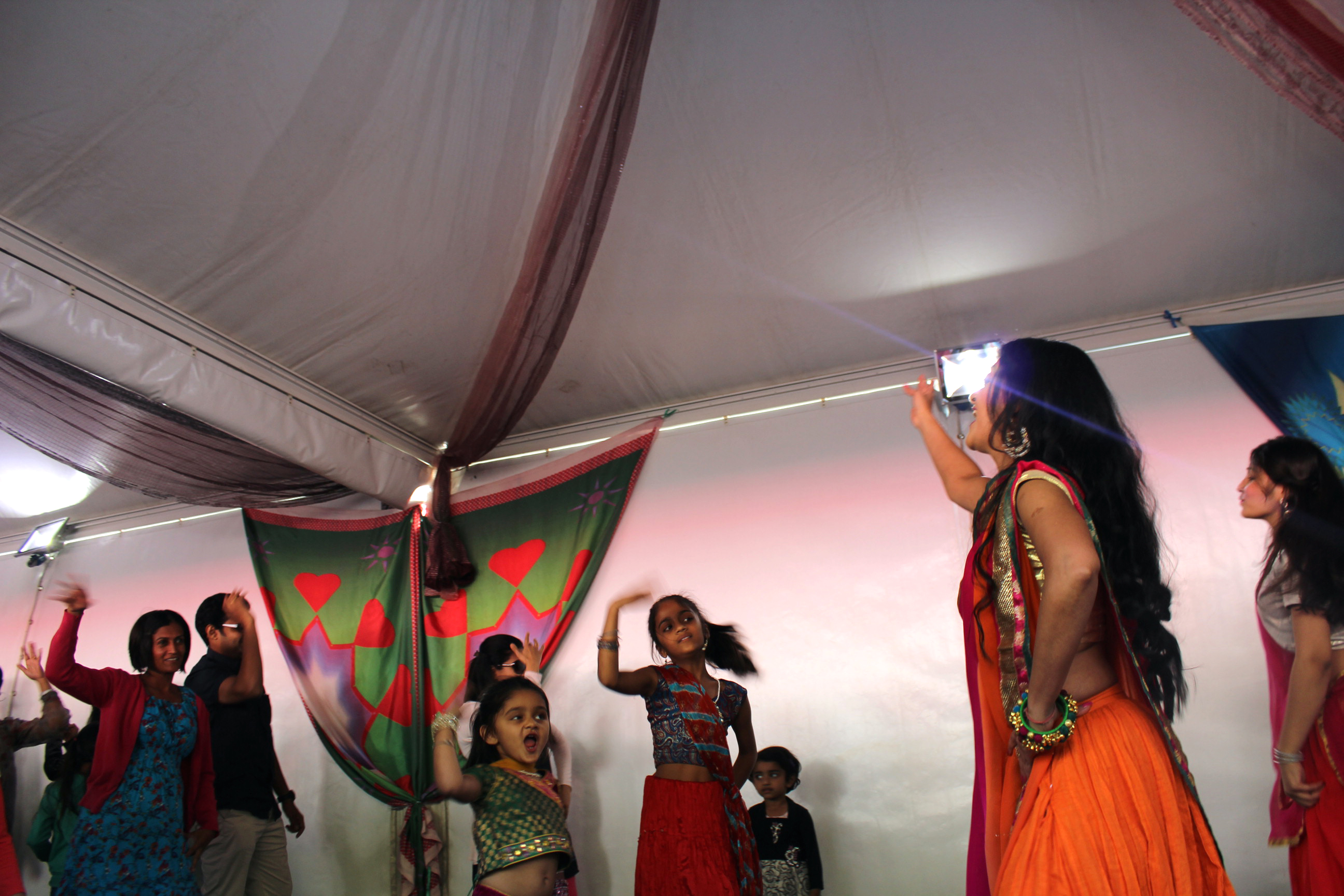 Bollywood For All @ Bloomsbury Festival