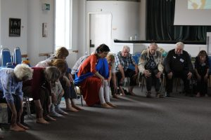 Dance Well @ Harefield Library