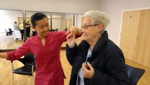 Dance Well @ St Pancras and Somers Town Living Centre
