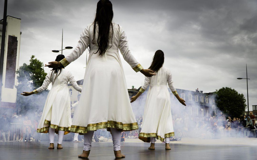 Sufi:Zen @ Diwali Switch On