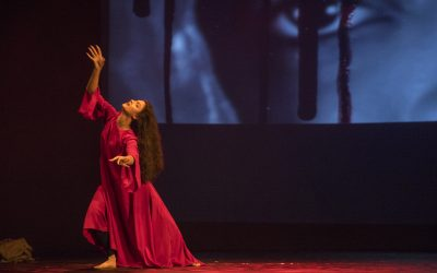 The Troth | National Dance Awards nomination