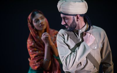 """The Troth 