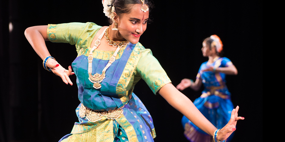 NAVADAL 2019 | South Asian Youth Dance Competition