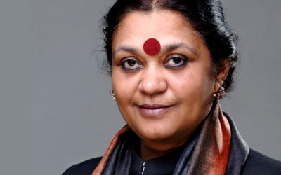 Mira Kaushik amongst 100 Most influential people in UK-India relations