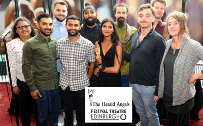 The Troth | The Herald Angel Award Winner