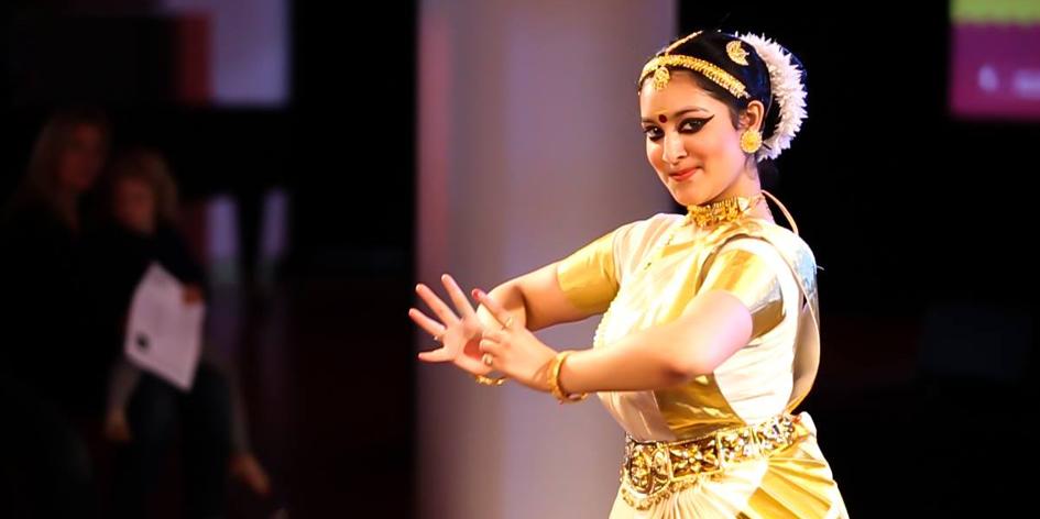 Upahaar School of Dance | Mohiniattam Arangetram of Daniella Zak Varghese