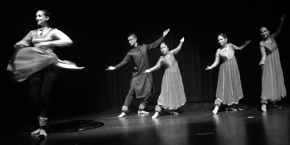 Aunusthan | Pagrav Dance at ChelWest Hospital