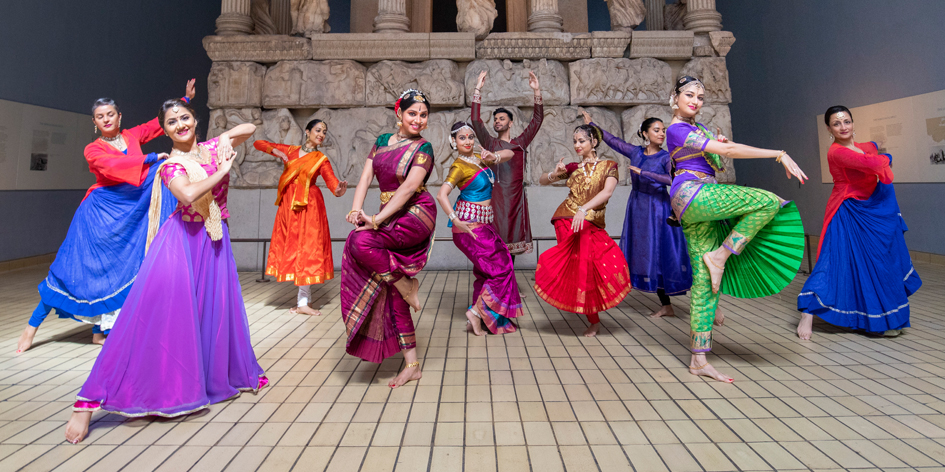 DESCENDANTS | British South Asian female choreographers