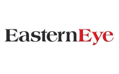 Mira Kaushik featured in Eastern Eye