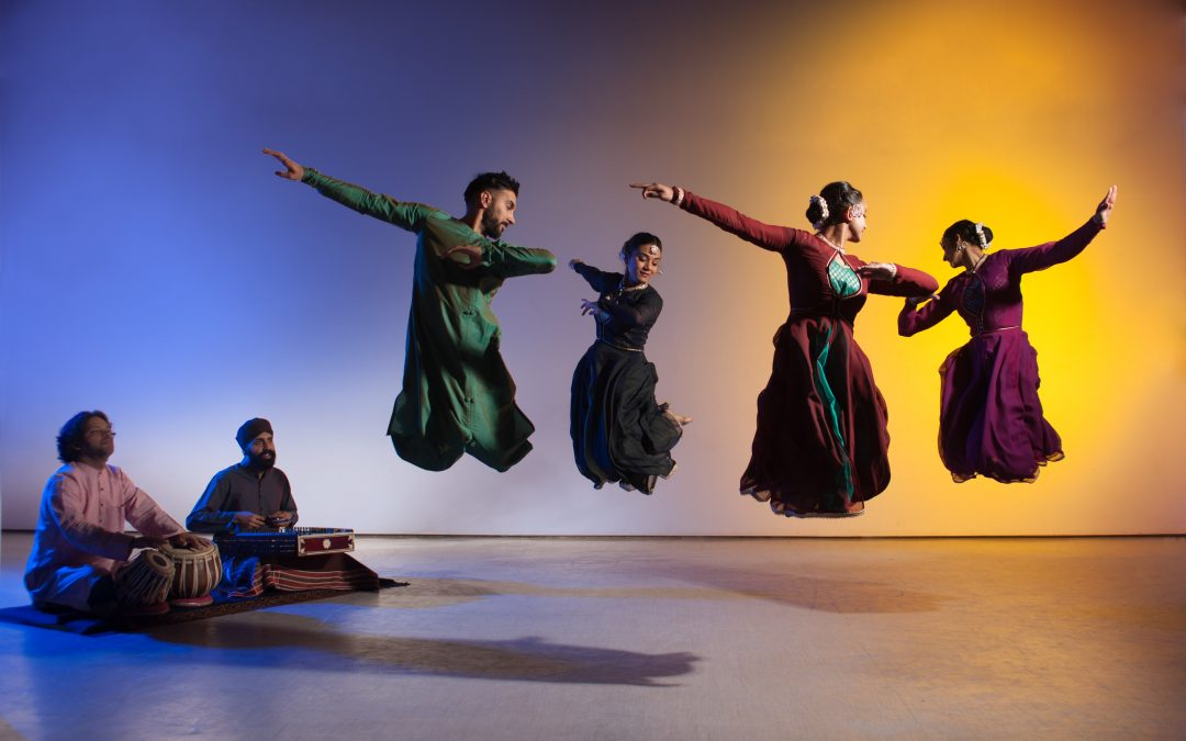 CANCELLED: Pagrav Dance Company | Kattam Katti
