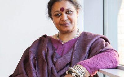 Mira Kaushik on India's Soft Power