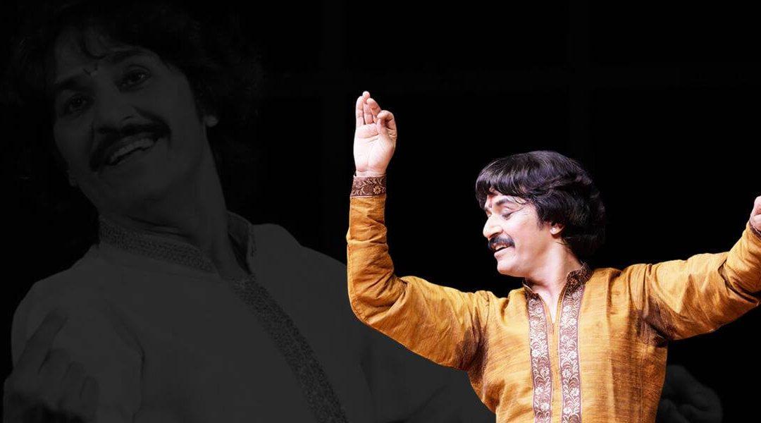 Pandit Rajendra Gangani | Kathak Lecture