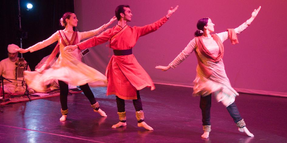Shamaa Dance Company | Dance Fusion