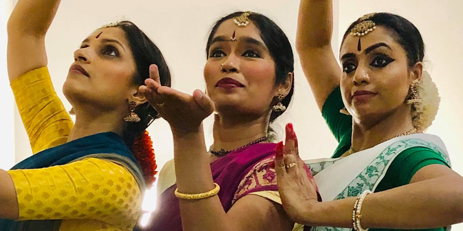 Nandavana Dance | Chinnadevi
