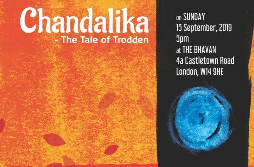The Bhavan | Chandalika – The Tale of Trodden