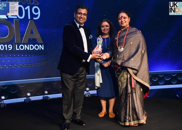 Summer Awards| Akademi at India Inc. and UK Enterprise