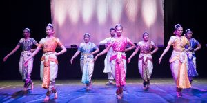 Srishti - Nina Rajarani Dance School | Bharatanatyam, Karnatic Vocal and Kathak Classes @ Harrow Arts Centre | England | United Kingdom