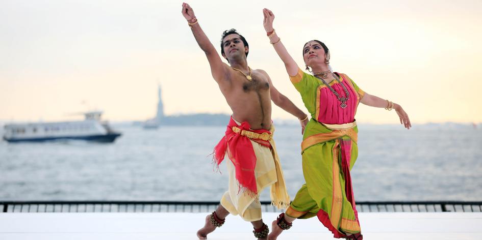 Viraja Mandhre & Shyamjith Kiran | PAREEKSHANA