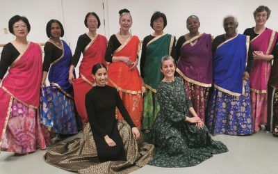 Meet the Artist | Jesal Patel & Priyanka Chauhan